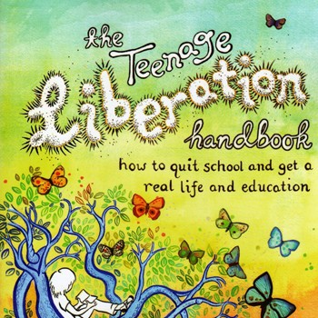 Teenage Liberation Handbook