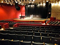 Keynotes will take place in the Lecture Hall at Hillwood Commons