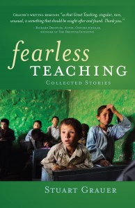 Fearless Teaching