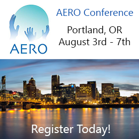 AERO Conference Portland