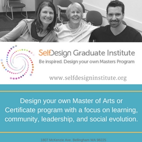 Self Design Graduate Institute