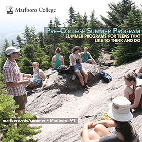 Marlboro College Summer