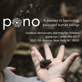 Pono NYC - A journey to becoming balanced human beings